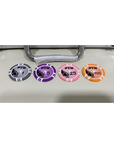 CASH GAMES VOL 1