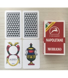 MODIANO NAPOLETANE IN 100% PVC