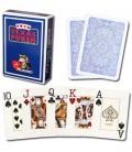 Modiano Texas Hold'Em 100% PVC