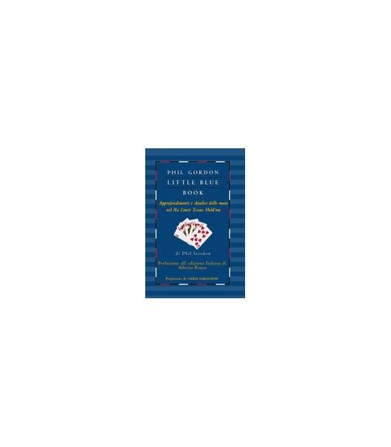 LITTLE BLU BOOK