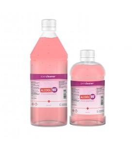ALCOOL ETILICO DENATURATO 90° DA 1 LITRO