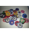 PROMO KIT 750 CHIPS PERSONALIZZATE