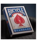 CARTE DA GIOCO BICYCLE STANDARD, DORSO BLU