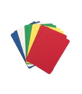 SOTTOCARTE CUT CARD IN CONFEZIONE DA 10 PZ