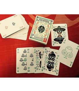 CARTAMUNDI HALL PIXAR PLAYING CARDS