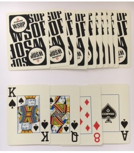 BIG SLICK METAL POKER CARD PROTECTOR